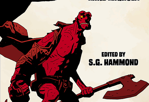 Sequart Releases Book on Mike Mignola and Hellboy
