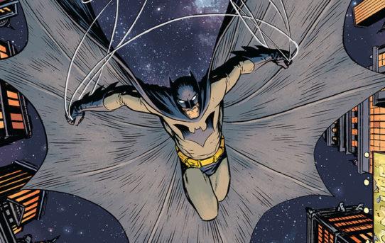 "DC Comics Bringing Walmart ""Giant"" Anthologies To Comic Shops"