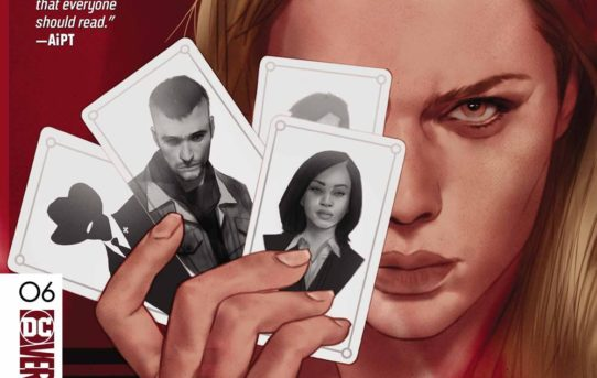 AMERICAN CARNAGE #6 Preview