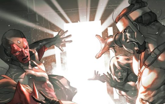 AVENGERS NO ROAD HOME #10 (OF 10) Preview