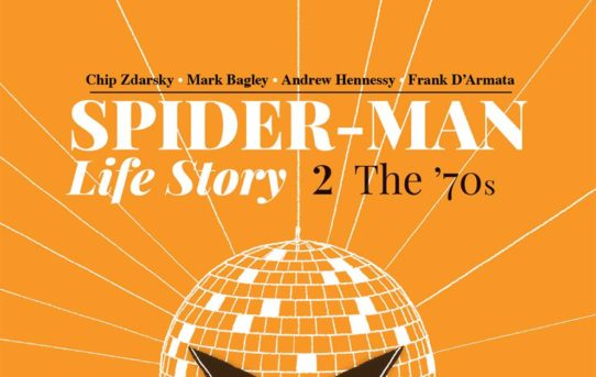 SPIDER-MAN LIFE STORY #2 (OF 6) Preview