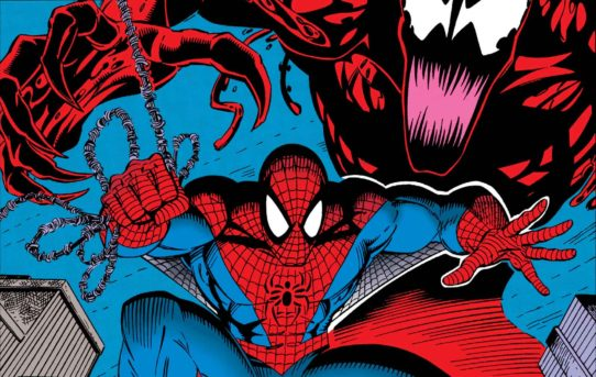CARNAGE REIGNS IN TRUE BELIEVERS: ABSOLUTE CARNAGE Comics!