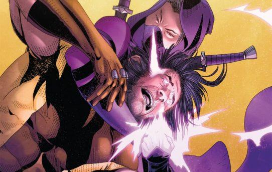 UNCANNY X-MEN #16 Preview