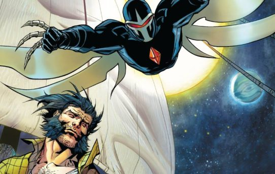 WOLVERINE INFINITY WATCH #3 (OF 5) Preview