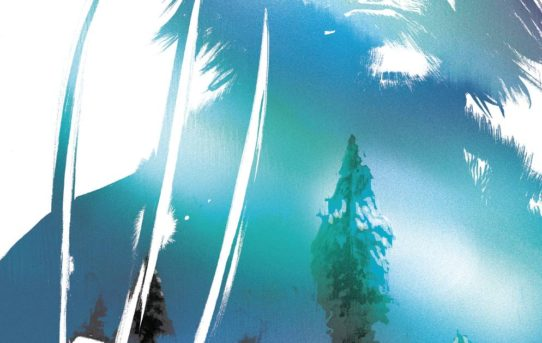 WOLVERINE LONG NIGHT ADAPTATION #4 (OF 5) Preview