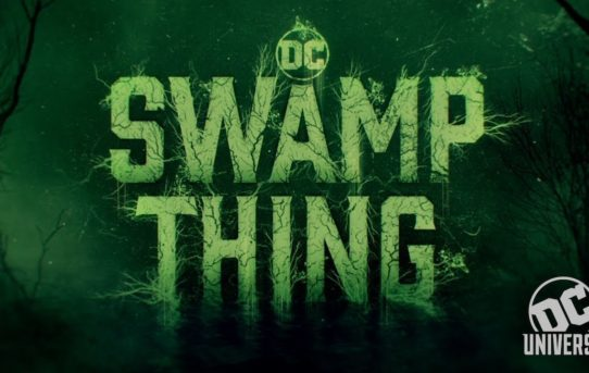The Swamp Holds Mystical and Terrifying Secrets. Watch the SWAMP THING Teaser NOW!