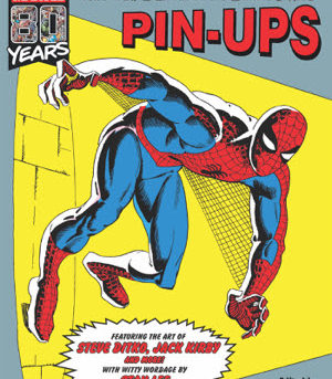 Yoe Books Launches Marvel Hardcover Program Spanning Decades of Glorious Art and Comics History