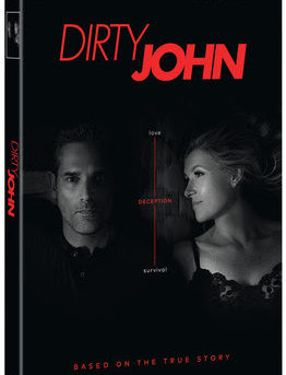 DIRTY JOHN arriving on DVD April 9, 2019