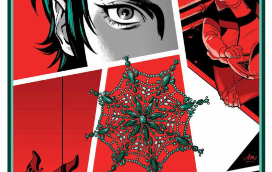 Smooth Criminals #6 Preview
