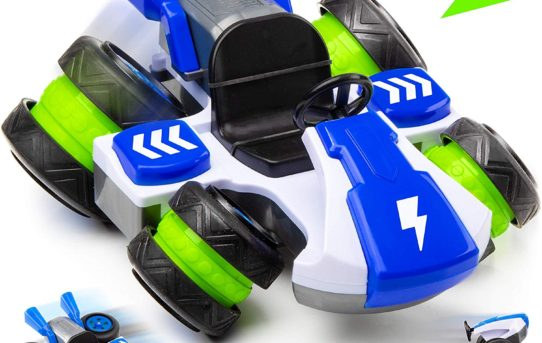 USA Toyz Announces New Skid Kid Drift Car in Their RC Cars Lineup for 2019