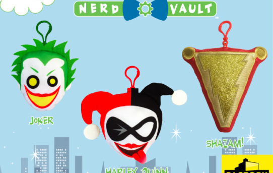 Factory Entertainment Reveals SDCC 2019 Exclusives