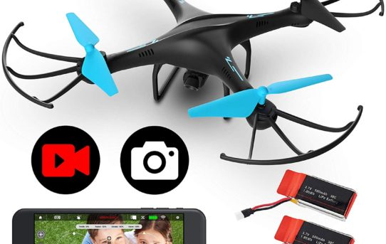 Kaliber Global Announces Best Selling Force1 Drones on Sale for Graduation and Father's Day