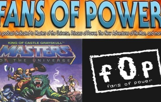 Fans of Power 187 - A Hostile Takeover? Why Are Bad Guys So Cool? King of Castle Grayskull Comic
