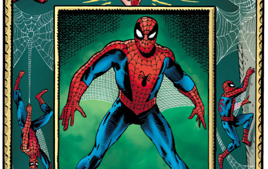 Amazing Spider-Man #25 Marks Year Two of Spencer, Ottley & Ramos' Run