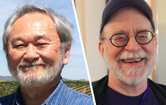 IDW Doubles Down on Comic-Con Dinner with WALTER SIMONSON and STAN SAKAI!