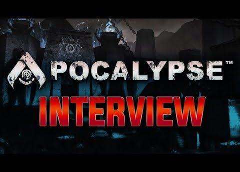 Interview With Apocalypse Studios About Deadhaus Sonata
