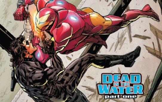 INVADERS #7 Preview