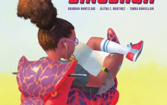 MOON GIRL AND DEVIL DINOSAUR #45 Preview