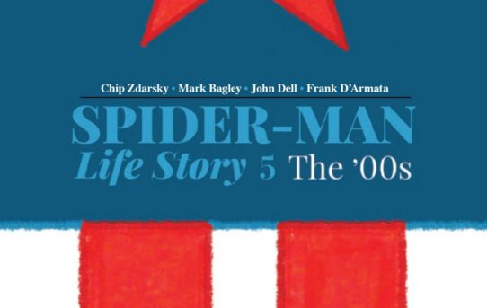 SPIDER-MAN LIFE STORY #5 (OF 6) Preview
