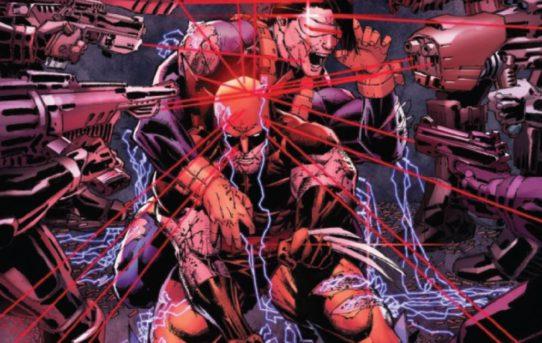 UNCANNY X-MEN #22 Preview