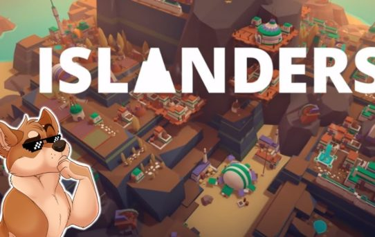 Islanders | Rags Reviews