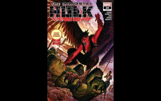 Comic Book Chronicles Ep. 320: Far From Home, Near To Thee