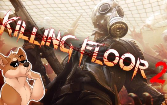 Killing Floor 2 | Rags Reviews