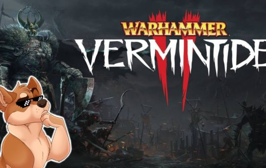 Warhammer Vermintide 2 | Rags Reviews
