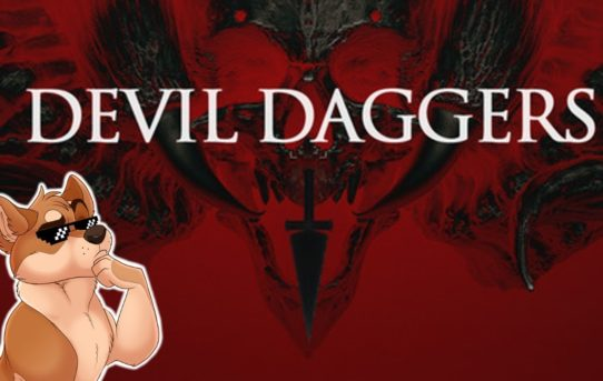 Devil Daggers I Rags Reviews