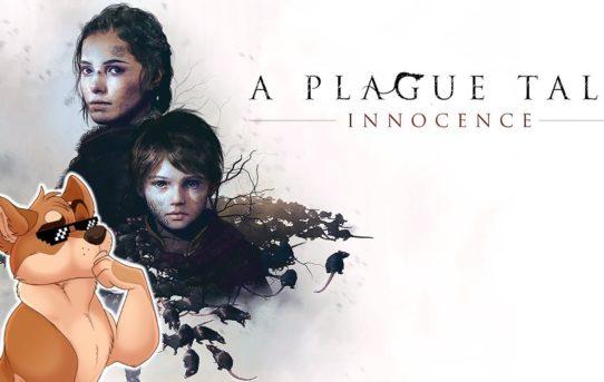 A Plague Tale: Innocence | Rags Reviews
