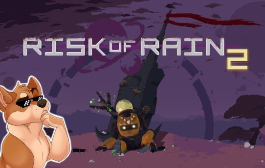 Risk of Rain 2 Review I Rags Reviews