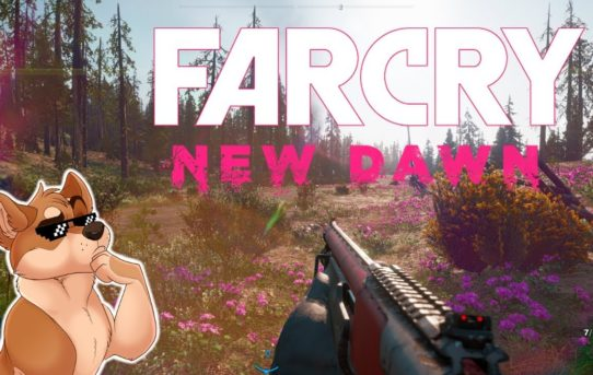 Far Cry New Dawn | Rags Reviews