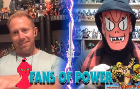 Fans Of Power Episode 193 - Character Spotlight: Shadow Weaver, The Menace of the Multi-Bot & More!
