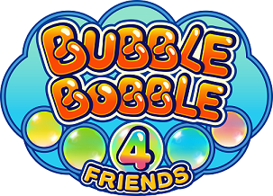 Bubble Bobble 4 Friends Bursts Onto Nintendo Switch!