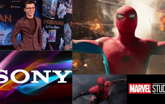 Spider-Man Causes Sony and Marvel Break-up