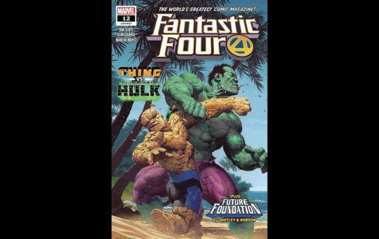 Comic Book Chronicles Ep. 324: New Not Hangouts, What This?