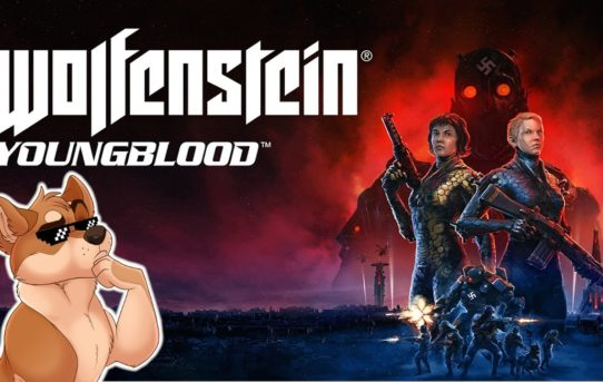 Wolfenstein: Youngblood Review Rags Reviews