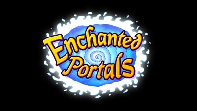 Enchanted Portals vs Cuphead