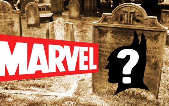 Marvel To Kill Iconic Character!