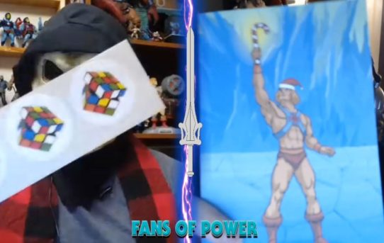 "Fans of Power Episode 205 - ""Escape From the Slime Pit"" Revisited?, Recent News, and more!"
