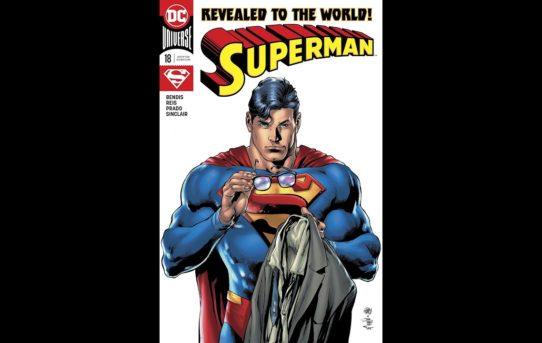 Comic Book Chronicles Ep. 342: Crisis of Infinite News!