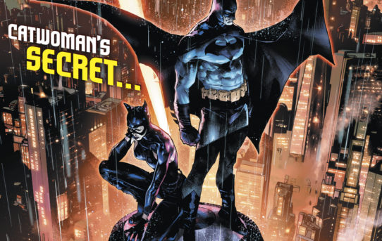 Batman 90 Byte Review