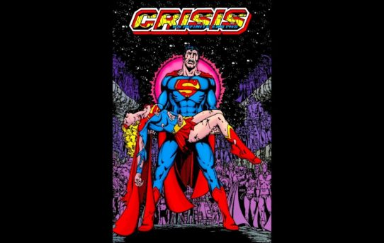 Comic Book Chronicles EP. 361: Crisis On Infinite Earths Pt. 2