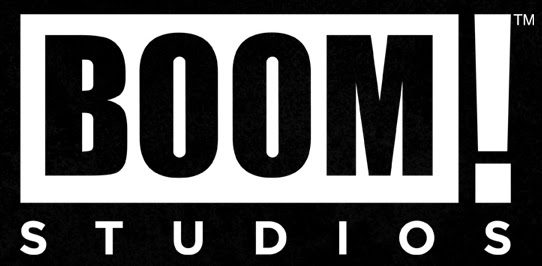 BOOM! Studios Announces July 2020 New Comic Book and Graphic Novel Release Schedule